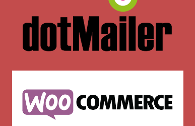 dotMailer for WooCommerce