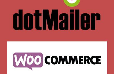 dotMailer WooCommerce