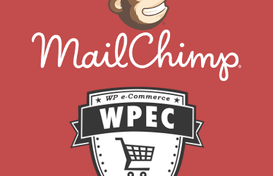 WP e-Commerce MailChimp Integration