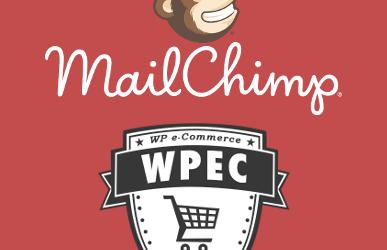 WP e-Commerce MailChimp Integration