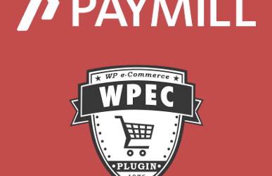 WP e-Commerce Paymill Gateway