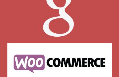 WooCommerce Google Product Feed
