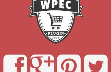 WP e-Commerce Social Checkout