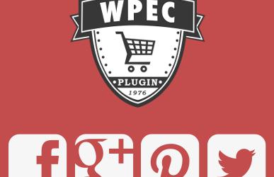 WP e-Commerce Social Checkout