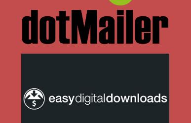 dotMailer Easy Digital Downloads